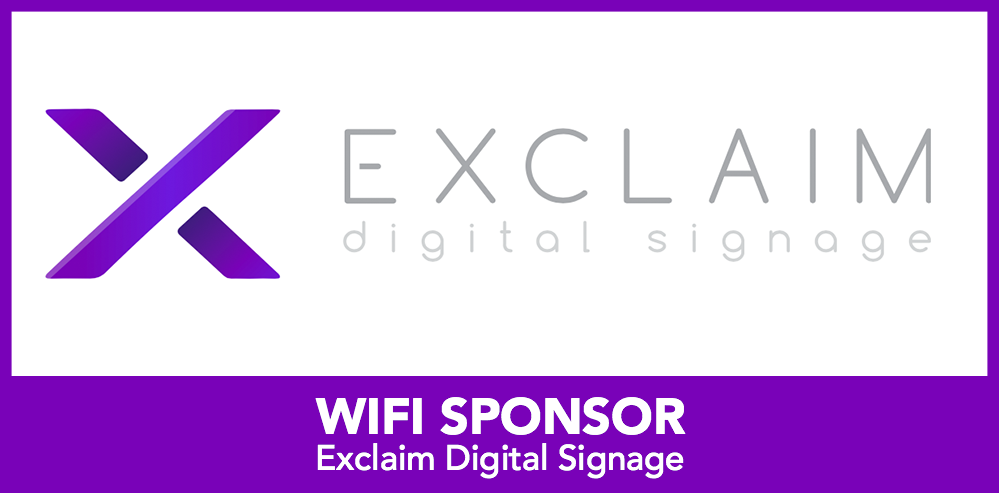Exclaim Digital Signage